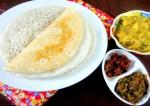 Atukula Dosa Preparation | Yummy Food Recipes