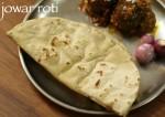 Healthy Jowar Roti Recipe