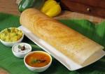 Crispy Mysore Masala Dosa Preparation