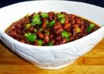 Kashmiri Style Rajma Curry Recipe