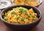 Tasty Keema Pulao Recipe