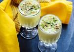 Easy and Delicious Kesar Milk Recipe