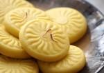 Karwa Chouth Special Recipe Kesar Peda