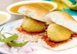 Vada Pav - Mumbai Special - Indian Food Recipes