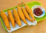 Rajasthani Mirchi Vada Recipe