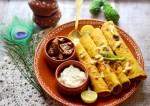 Easy and Tasty Mooli Thepla