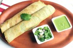 Healthy Moong dal and Palak Cheela Recipe