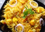 Tasty Paneer Pulao Recipe