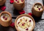 Delicious Poha Phirni Recipe