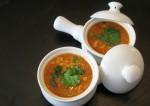 Healthy Quinoa Veg Soup Recipe
