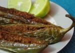 Rajasthani Special Besan Stuffed Mirchi Recipe