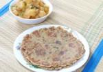 Soft and Tasty Rajgira Paratha Recipe