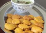 Raw Banana Bajji Recipe – Best Monsoon Snacks