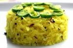Gujarati Style Raw Papaya Chutney Recipe