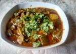 Saunfwale Aloo Baingan Recipe