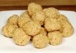 Make Til Ka Laddu | Sesame Laddu | Indian Food Recipes