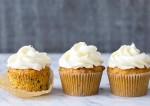 Tasty and Soft Cinnamon Cupcake Recipe