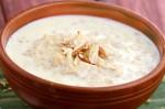Healthy and Tasty Soya Kheer Recipe