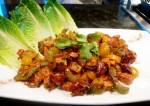 Tasty and Spicy Chili Tofu Recipe
