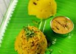 Spicy Khara Bhath Recipe