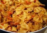 Spicy Pasta Recipe | Indian Food Recipes