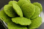 Moong Dal and Spinach Idli Recipe