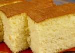 Eggless Vanilla Cake Preparation   Sponge Cakes   Bake Recipes