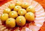 Healthy Besan Laddu | Indian Sweet Recipes