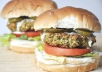 Tasty Broccoli Burger Recipe