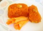 Tasty Carrot Burfi Recipe