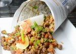 Tasty Chana Chaat Recipe