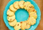 Tasty Eggless Tutti Frutti Cookies Recipe