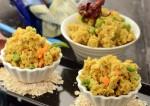 Healthy and Tasty Oats Upma Recipe