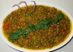Sabut Moong Dal Preparation    Yummyfoodrecipe