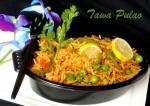 Tasty and Yummy Tawa Pulao Recipe