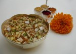 Ugadhi Pachadi Recipe - Preparation Process