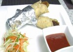 Mixed Vegetable Cheese Frankie Recipe