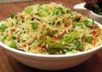 Vegetable Fried Rice Recipe | Yummy Food Recipes