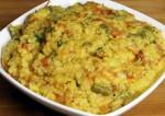 Jowar and Vegetable Khichdi Recipe