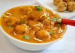 Tasty Vegetable Kofta Curry Recipe