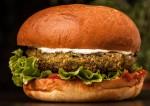 Whole Wheat Vegetable Burger Recipe