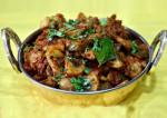 Homemade Mushroom Manchurian Recipe | Yummy Food Recipes