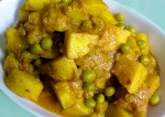 Masala Aloo Curry
