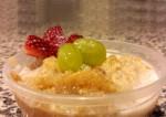 Apple Kheer recipe