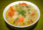 Mixed vegetable stew recipe