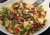 Healthy Four Bean Salad Recipe
