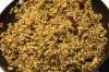 Andhra Style Gongura (Red Sorrle Leaves)Pulihora Recipe