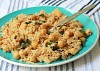 Healthy Chickpea And Mint Rice Recipe