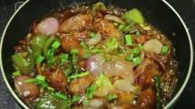 Chicken Manchurian Recipe Video
